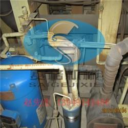 郑州英格索兰螺杆空压机冷干机维修保养