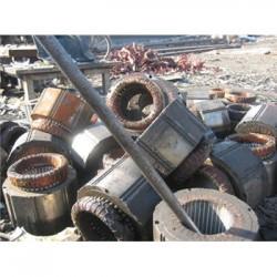 周至Y系电动机回收;周至Y系报废电动机回收
