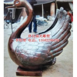 江西动物铜雕_动物铜雕_华儿街牛动物铜雕铸
