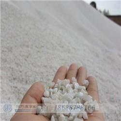 海城水处理石英砂滤料生产厂家【质量过硬】