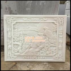 旺通雕塑(图),汉白玉石雕浮雕厂家,汉白玉石
