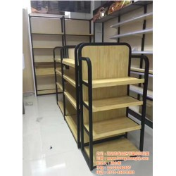 木质货架哪家便宜、木质货架、宏昌货架