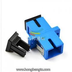 可拆卸(活动)光纤适配器图片