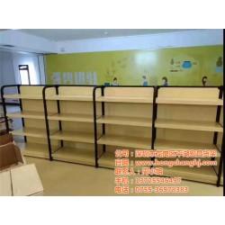 木质货架|木质货架哪有订|宏昌货架(优质商