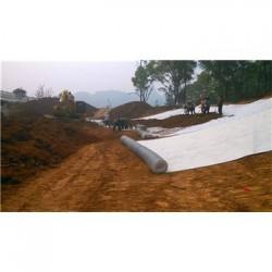 杭州人工湖防水毯价格2016