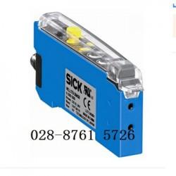 四川施克SICK传感器VL18-3N3112/KT5W-2N111