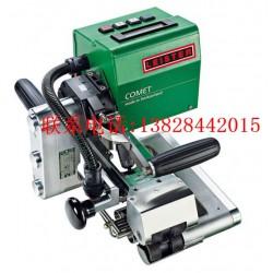 LEISTER土工膜双轨自动焊接机COMET