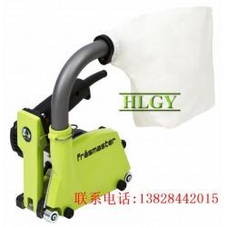 德国WOLFF沃尔夫PVC地板布电动刨缝机
