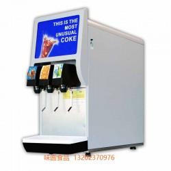 商用可乐机厂家直销 提供可乐糖浆
