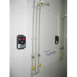 水控一体机 刷卡机 节水系统 工厂学校节水系统