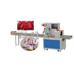 内蒙古科胜250型土豆粉包装机