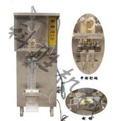 内蒙古科胜AS1000型白醋包装机