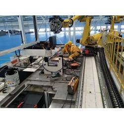 机器人安装选明通集团更可靠