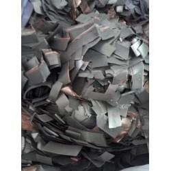 回收镍氢电池正负极,镍粉镍片回收