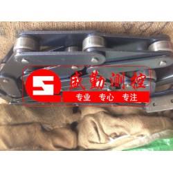F55F57给煤机清扫链条刮板NJGC30清扫链条20A