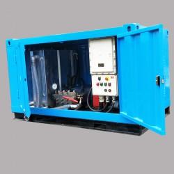 河北500公斤铸造件清洗机建筑工地专用