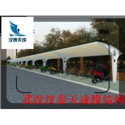 石首车棚膜结构工程维修 通道/连廊膜结构 石首膜结构车棚