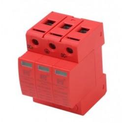 电涌保护器,直流SPD,雷电防护等级,光伏直流电源浪涌保护器