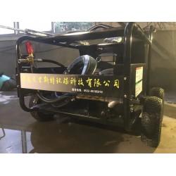 辽宁700公斤高压柱塞泵翻新打磨喷漆抛光配件维修