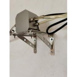 PTH-SZY100硅式高精度静力水准仪