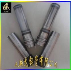 宣城钳压声测管-宣城螺旋声测管-宣城套筒声测管