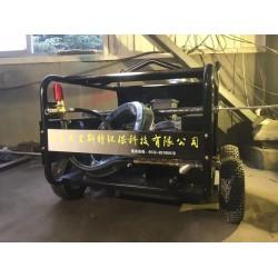 浙江杭州进口工业特高压清洗机除锈除漆旋转喷砂喷头厂家配件