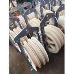 好放线滑轮生产厂家及规格
