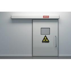 医用气密门 手术室防辐射专用门 彩钢板平移门 厂家直销