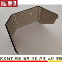 安徽加工PC板 品质优良厂家定制