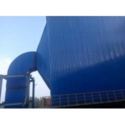 蒸汽管道橡塑管保温施工铝板岩棉罐体保温反应釜保温