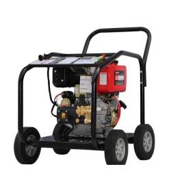 玛洁特清洁设备选择超高压清洗机设备应用与维修