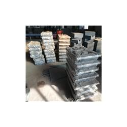 固定型公路桥梁盆式橡胶支座可定制型号生产陆良县
