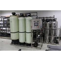 太仓去离子水设备 电镀行业水处理设备 废水处理设备