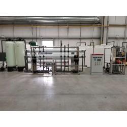 太仓超纯水设备 电子产品生产超纯水设备 软化水设备