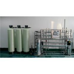 太仓反渗透设备 纺织厂反渗透设备 纯水设备