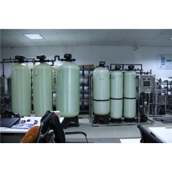 太仓去离子水设备 化工行业纯水设备 去离子水设备