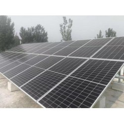 保定屋顶电站太阳能输电线路监控系统是输电线路在线监测的好帮手