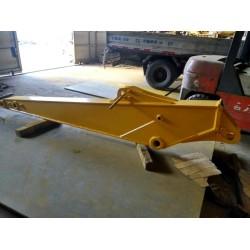 小松PC130-7挖掘机大小臂