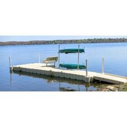 浮桥浮桥系统,海滨全季候船坞,外贸推广