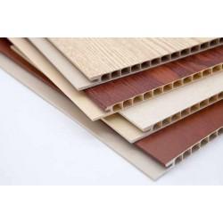 长沙竹木纤维板厂/竹木纤维集成墙板/湖南竹木纤维墙板