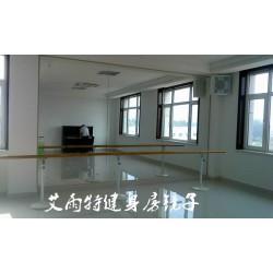 南京健身房镜子