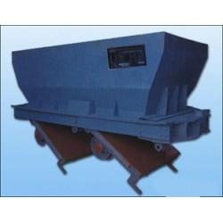 底卸式矿车  MDC3.3-6底卸式矿车