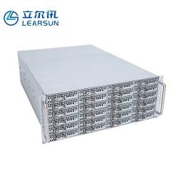 场地货源 立尔讯LB4241高密度刀片存储服务器