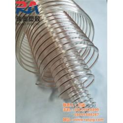 宣城pu钢丝软管|瑞奥塑胶软管|pu钢丝软管材