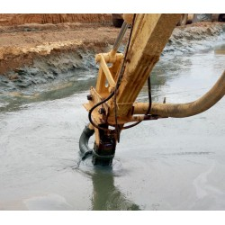 偏远地区无电清理泥浆泵,排浆泵,混浆泵厂家批发