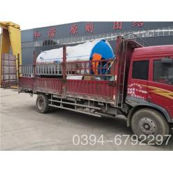 天津6吨燃油导油炉售后服务太康银晨锅炉