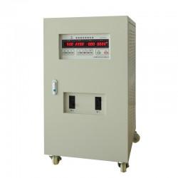JL-31075单相智能程控变频变压电源山东航宇吉力