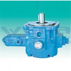 VPC-30-5.5, 变量叶片泵