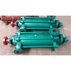 程跃泵业多级泵、潍坊卧式多级泵、dg6-25x3