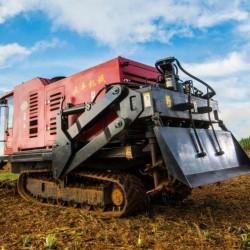 广五丰机械有限公司第三代粉垄机正式上市售
